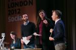 "Typo London 2012, ""Social"""