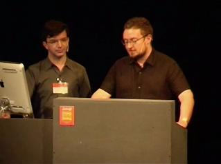 Jonathan Hoefler und Tobias Frere-Jones