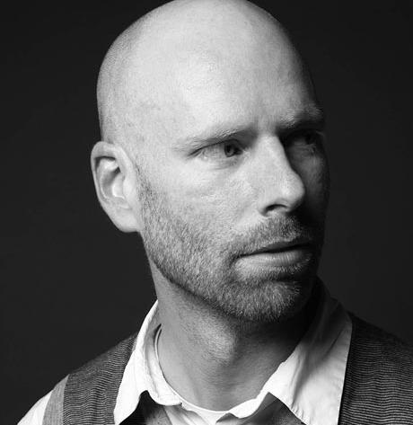 The Daily Eckardt: Hartmut Bohnacker