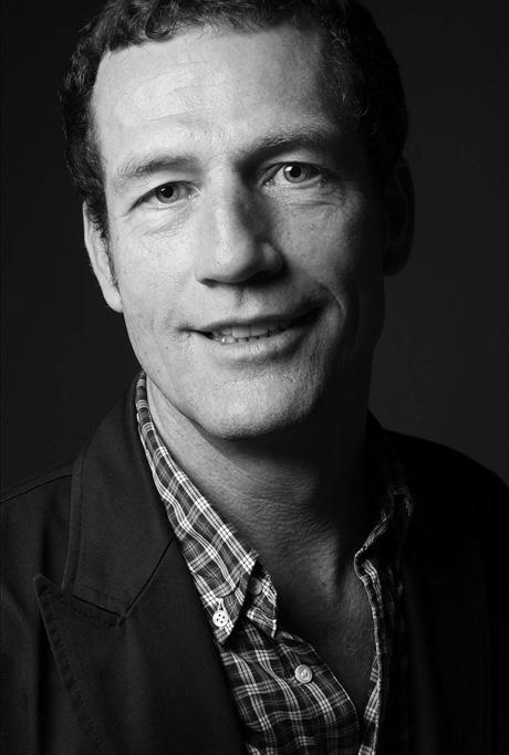 Joachim Sauter: Neu-Erfindung aus Leidenschaft