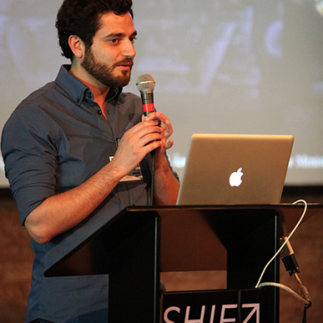 Pascal Zoghbi