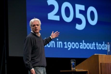 Petr van Blokland: Designer update, what's next?