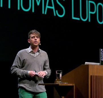 Thomas Lupo