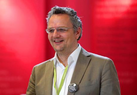 "Florian Pfeffer: ""Design muss sich stärker verändern"""