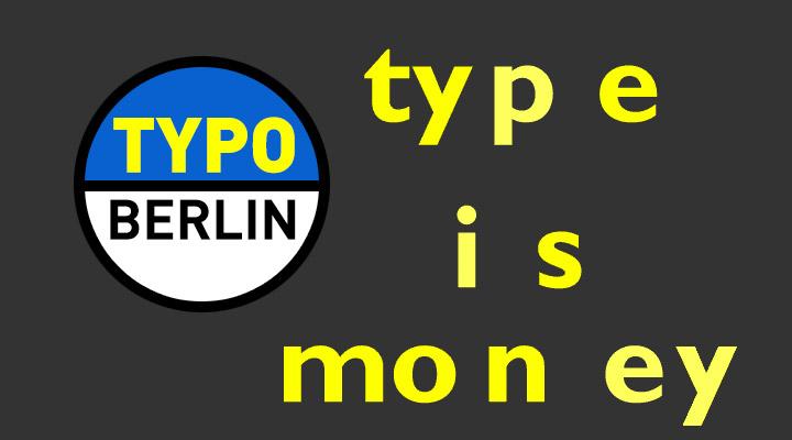 TYPO Berlin 98 -