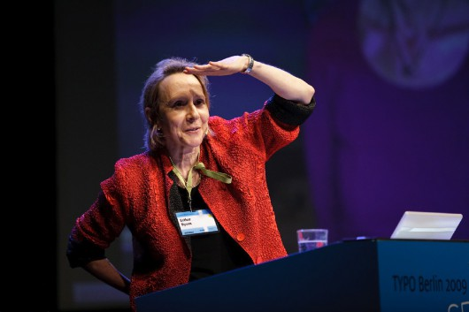 A Conversation with Esther Dyson