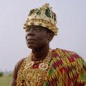 King Bansah