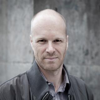 Lars Harmsen