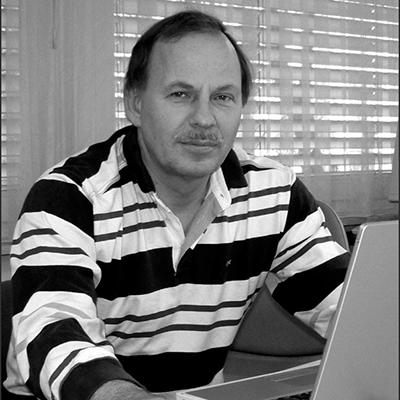 Jürgen Willrodt