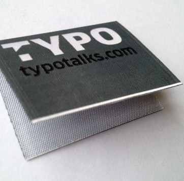 TYPO Label