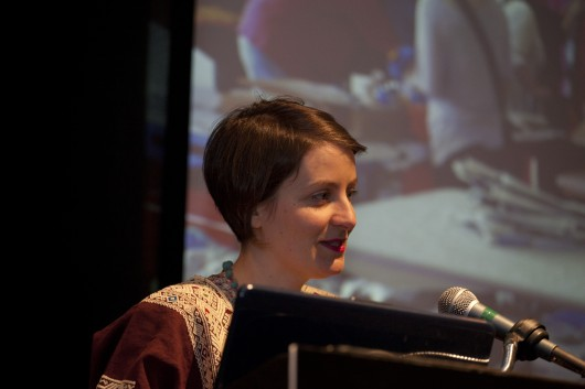 Juliette Bellocq: Becoming a Microscope