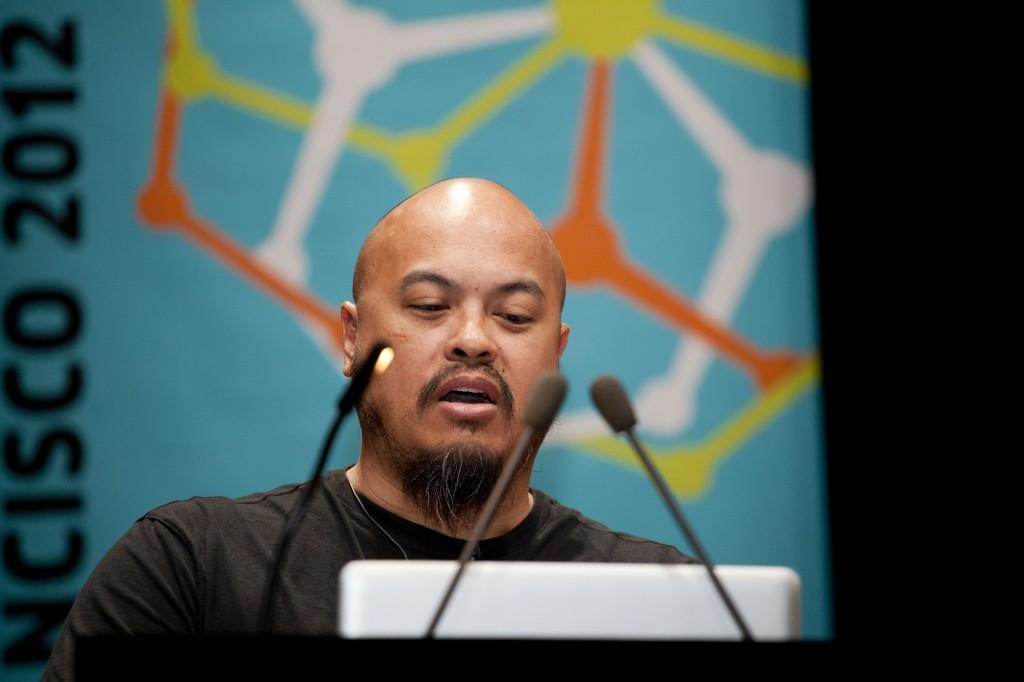Thomas Castro (LUST): Digital Anthropology