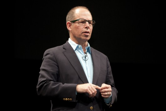 Michael Bierut: Learning the Slow Way
