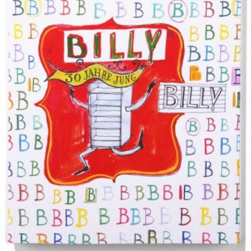 IKEA-Billy-Buch-Cover