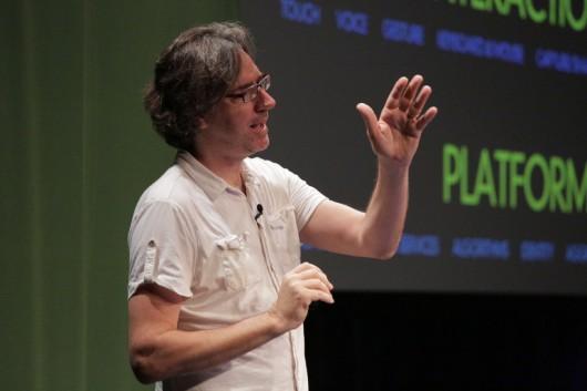 Jeff Faulkner: Designing our way to superhumans