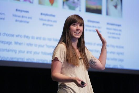 Jessica Hische: letterer, illustrator, crazy cat lady and secret web designer