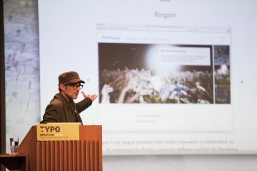 Oliver Reichenstein: Design als Therapie