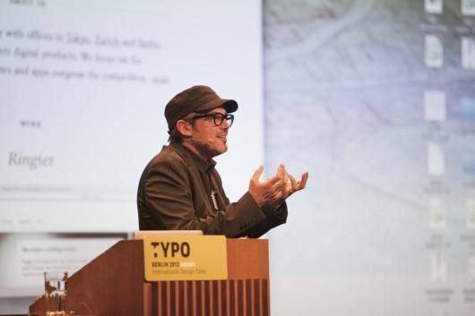 Oliver Reichenstein: Typographic Therapy