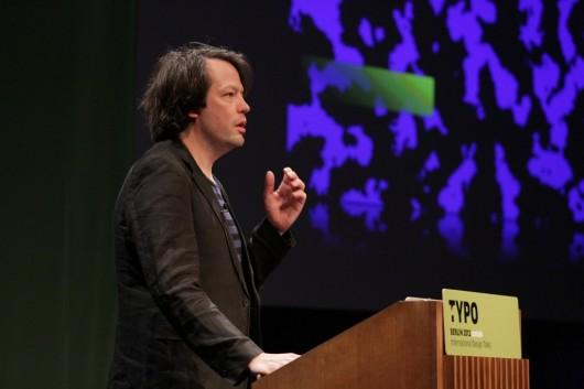 Daniel van der Velden: Bring back the Jester