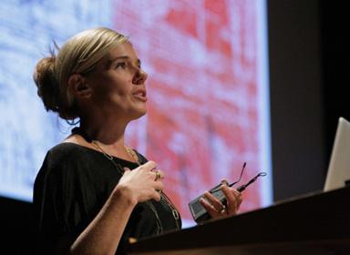 Marina Willer: Branding Spaces