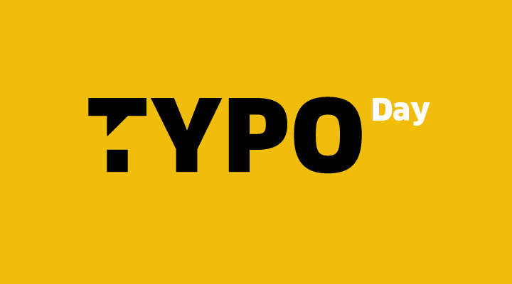 TYPO Day -