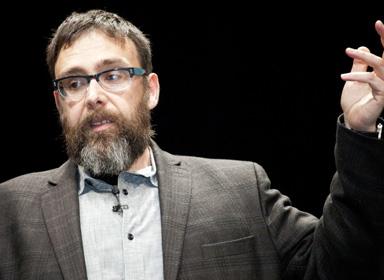 Speaker Snapshot: Mike Monteiro