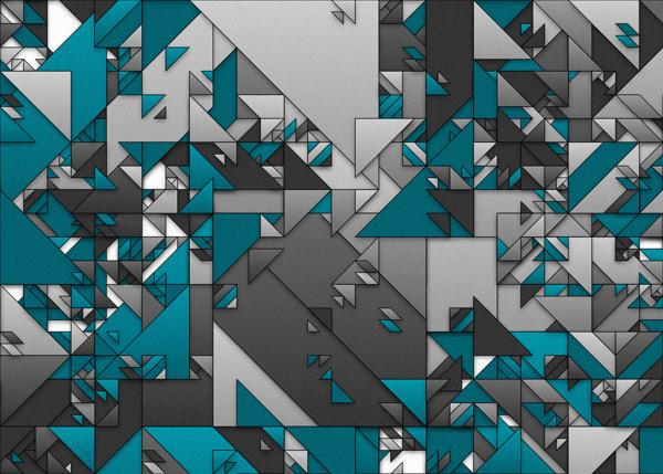 Joshua Davis' Social Grid
