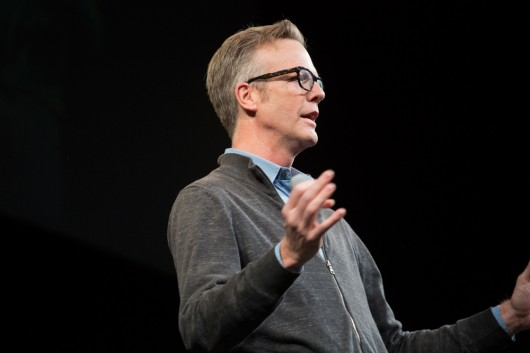 Jeff Veen: Designing for Disaster