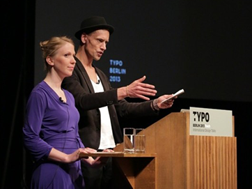 Carolin Rauen & Max Kuehne: You can't touch this?
