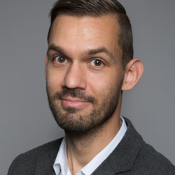 Stig Møller Hansen