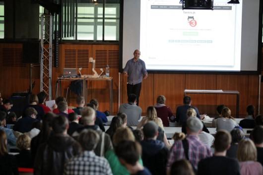Workshop: responsive web design– tips and tricks