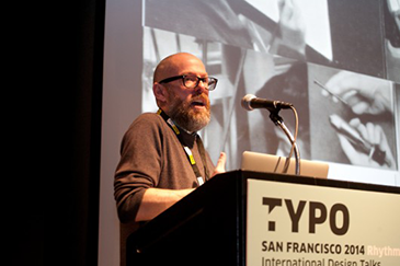 Dan Rhatigan: The Feedback Loop & Teamwork in Type Design