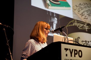 Sibylle Hagmann: Typography and Culture