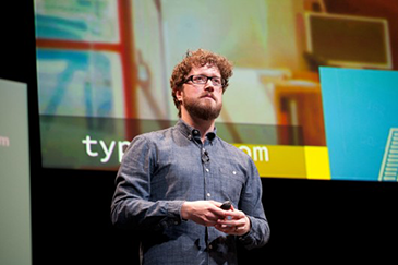 Elliot Jay Stocks: Advanced Web Typography