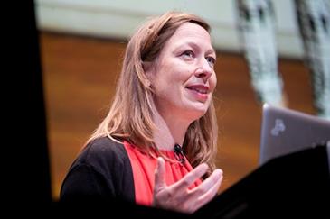 Luna Maurer of Moniker: Bring People Into Design