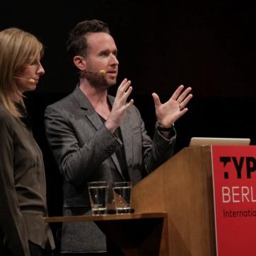 """Typo Berlin 2014 """"Roots"""""""