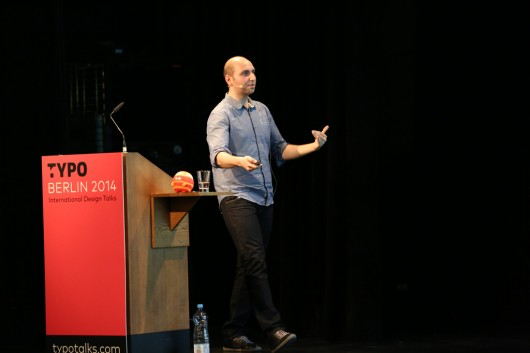 Vitaly Friedman: Real-life responsive web design