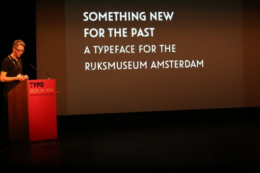 Paul van der Laan: Something old for the present, something new for the past