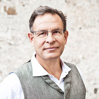 Betram Schmidt-Friderichs