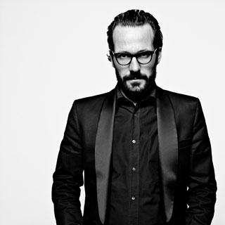 Konstantin Grcic © Markus Jans