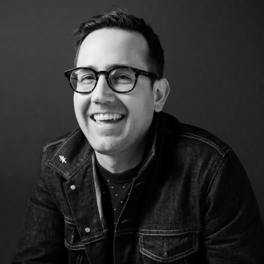 Erik Marinovich Portrait 2015