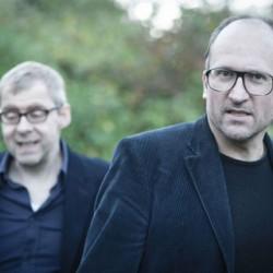 Supertype: Martin Wenzel, Jürgen Huber
