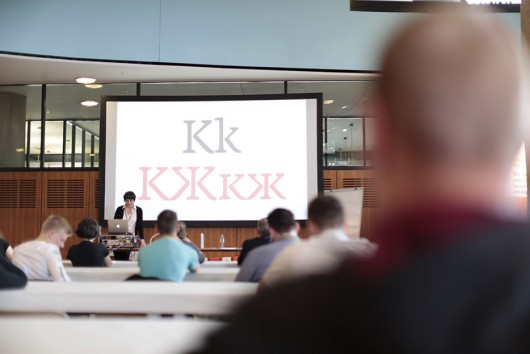 Workshop: The true cyrillic K?