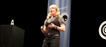 Sarah Hyndman: Tasting Type