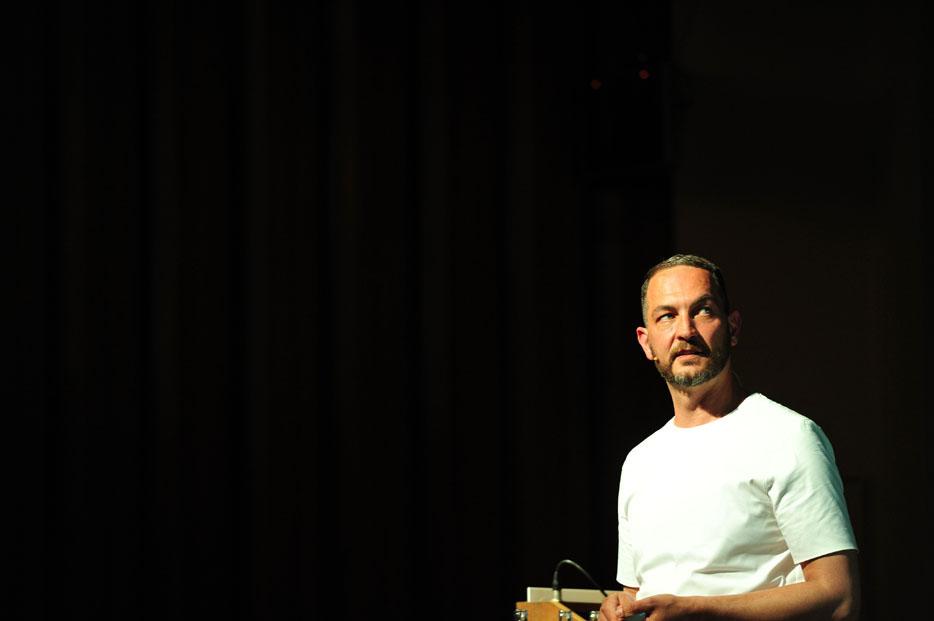 Matthias Frey, Alexander Ginter, Marco Blaauw: Designer am Rande des Nervenzusammenbruchs