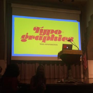Typographics 2015-photo Frank Griesshammer