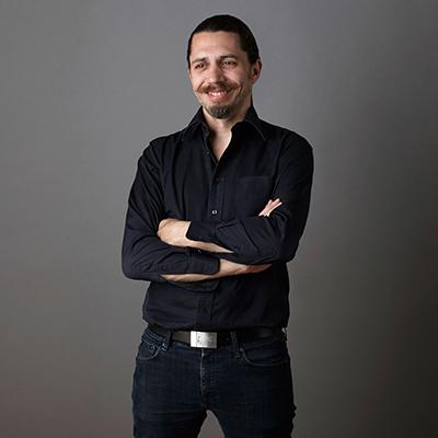 Matteo Bologna
