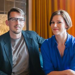 Marcus Wendt & Vera-Maria Glahn / Field.io
