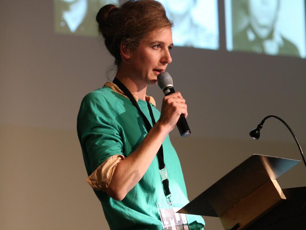 Gina Bucher Foto Michael Bundscherer 1