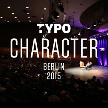 TYPO Berlin 2015 Video